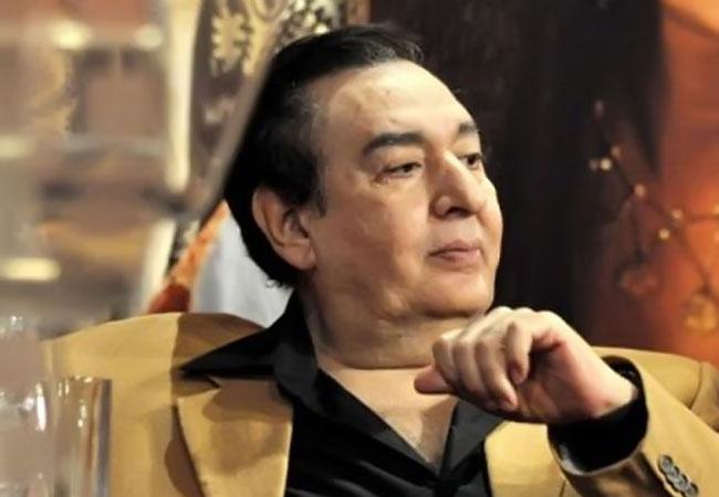 صلاح رشوان - بارزة