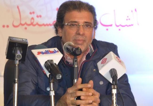 خالد يوسف  - بارزة