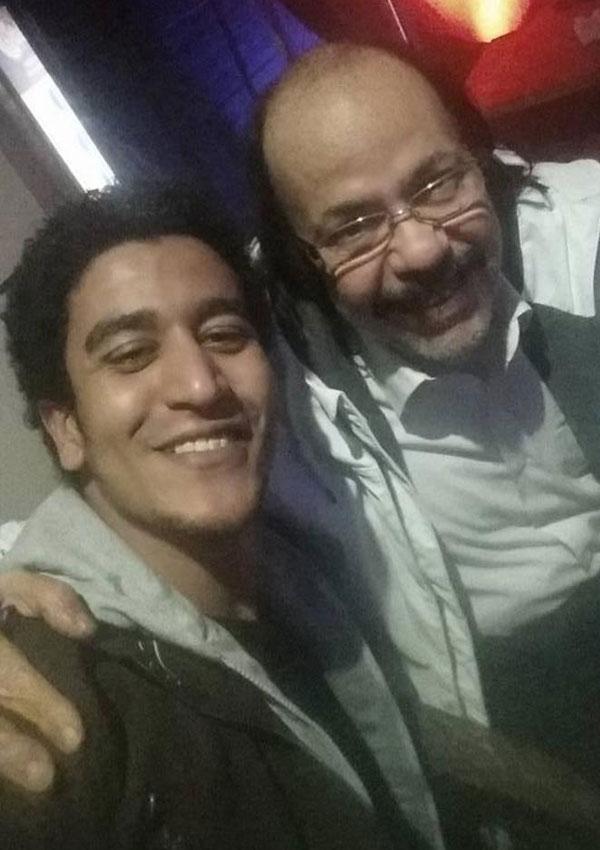 نجل محمد شرف