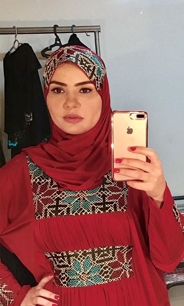 دينا فؤاد