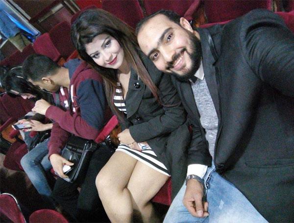 2017 02 28 00157 - حبس الفنانة بدور ناجى عامين بتهمة ممارسة الدعارة بـ500 دولار فى الليلة