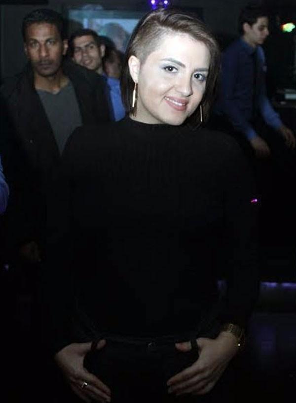 طفلة كليب عمرو دياب