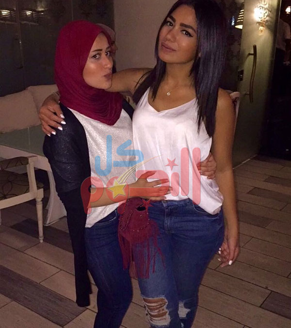 ابنة صلاح رشوان