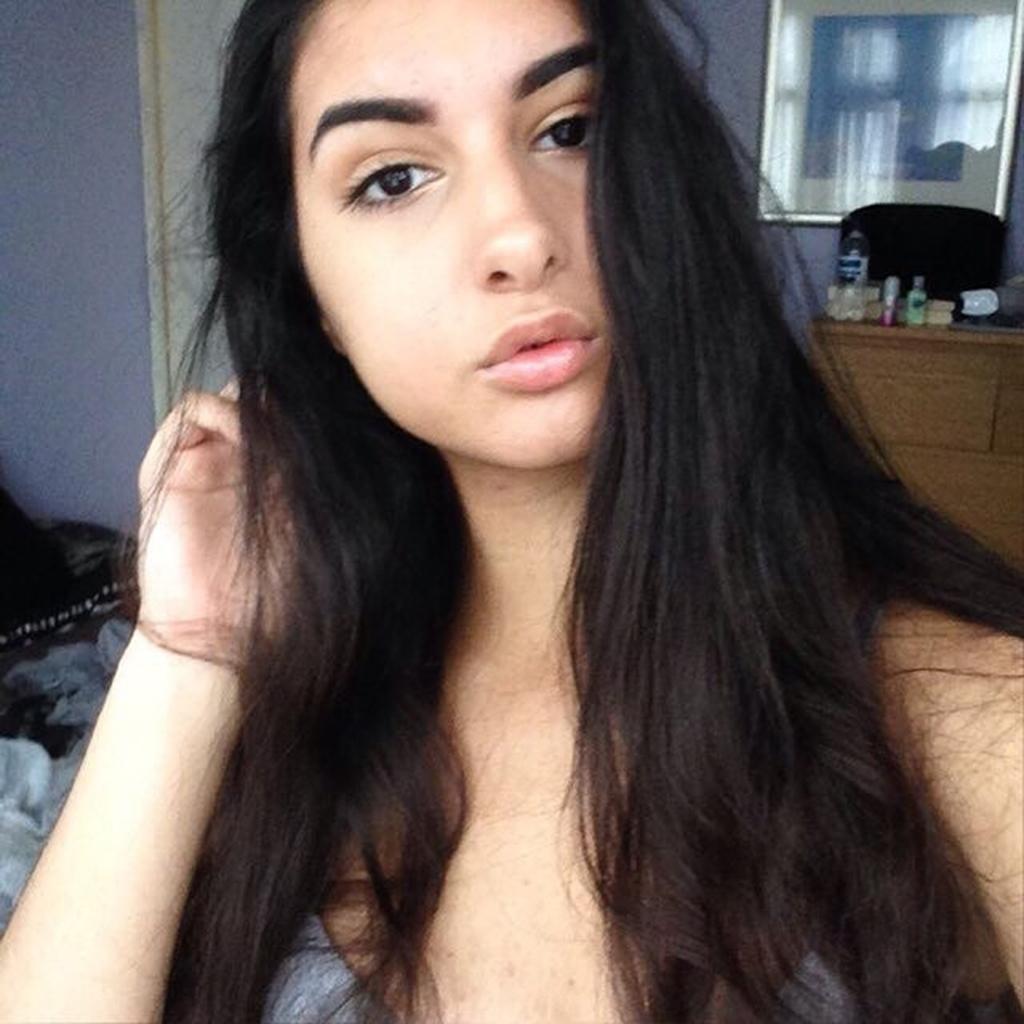 ابنة سامو زين