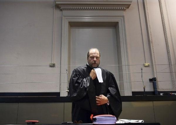 محامي سعد المجرد وحبيبته