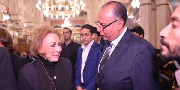 عزاء سمير فريد
