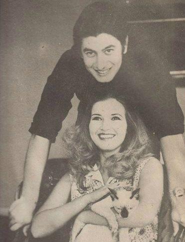 نتيجة بحث الصور عن عمر خورشيد وميرفت أمين