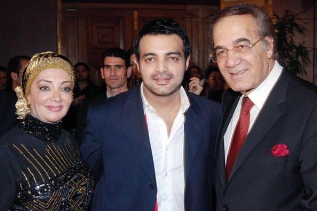 شهيرة تكشف تفاصيل مرض محمود ياسين لأول مرة وتؤكد لن يعود للفن