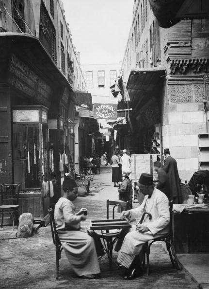شارع الموسكي